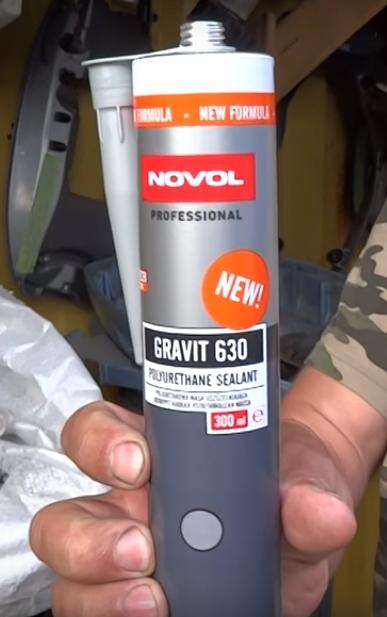 Нажмите на изображение для увеличения Название: герметик_Novol Gravit 630.jpg Просмотров: 88 Размер:126.5 Кб ID:154972
